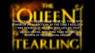 The queen of the tearling película