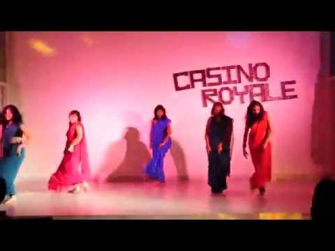 College Dance on song 'O Womaniya' from Gangs of Wasseypur by Amaltas