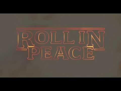 Kodak Black - Roll In Peace (Josh DWH Remix)