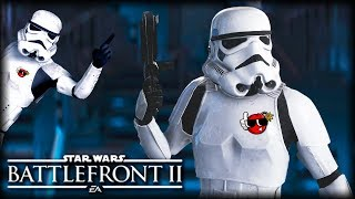 Star Wars Battlefront 2 and More - FUNNIEST MOMENTS of 2018 on Bombastic