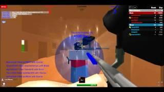 ROBLOX - 29 - Streaking It Up w/ Legonick681