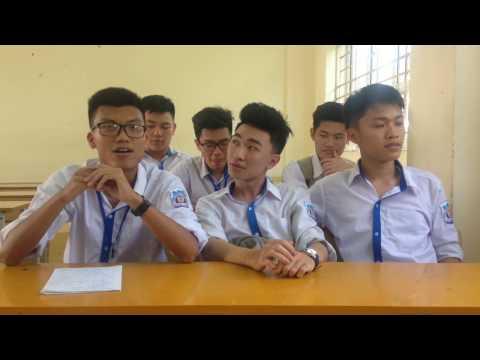Thời đi học (Dành tặng tập thể lớp 12A3 trường THPT Hòn Gai)
