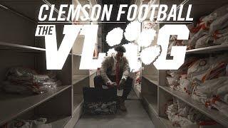 Clemson Football    The Vlog (Season 3 Ep 13)