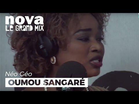Oumou Sangaré | Live Salon de Musique de Néo Géo