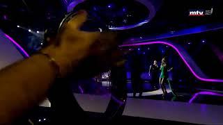 محبوب العرب يعقوب شاهين يغني اغنية مشكلني حبك للفنان راشد الماجد واغنية حبك جنون للفنان شادي الجميل