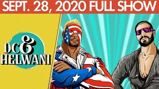 DC & Helwani (September 28, 2020) | ESPN MMA