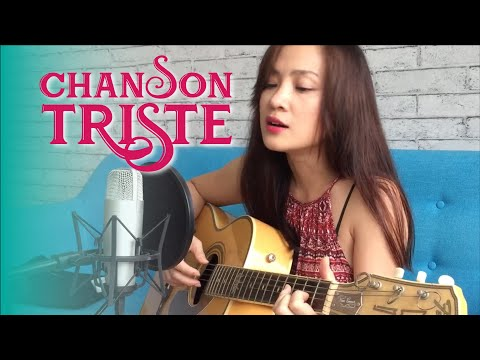 Chanson Triste (Carla Bruni) acoustic cover by Thao Ngo