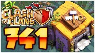 Clash Of Clans Part 741: MEISTERHÜTTE auf Level 6 verbessern AAAAAAAAA