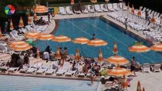Hotel Flamingo Grand - Albena - Bułgaria | Bulgaria | Foto-film | Photo-film | mixtravel.pl