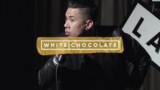 Tutty Tran über Barry (Bodyformus) | White Chocolate