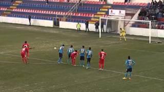Futebol, FC Porto B - Segunda Liga (17.ª j): Oliveirense 1-4 FC Porto B (28/11/2013)