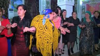 Курдская свадьба в Шымкенте Синам 60лет 1 серия часть 4