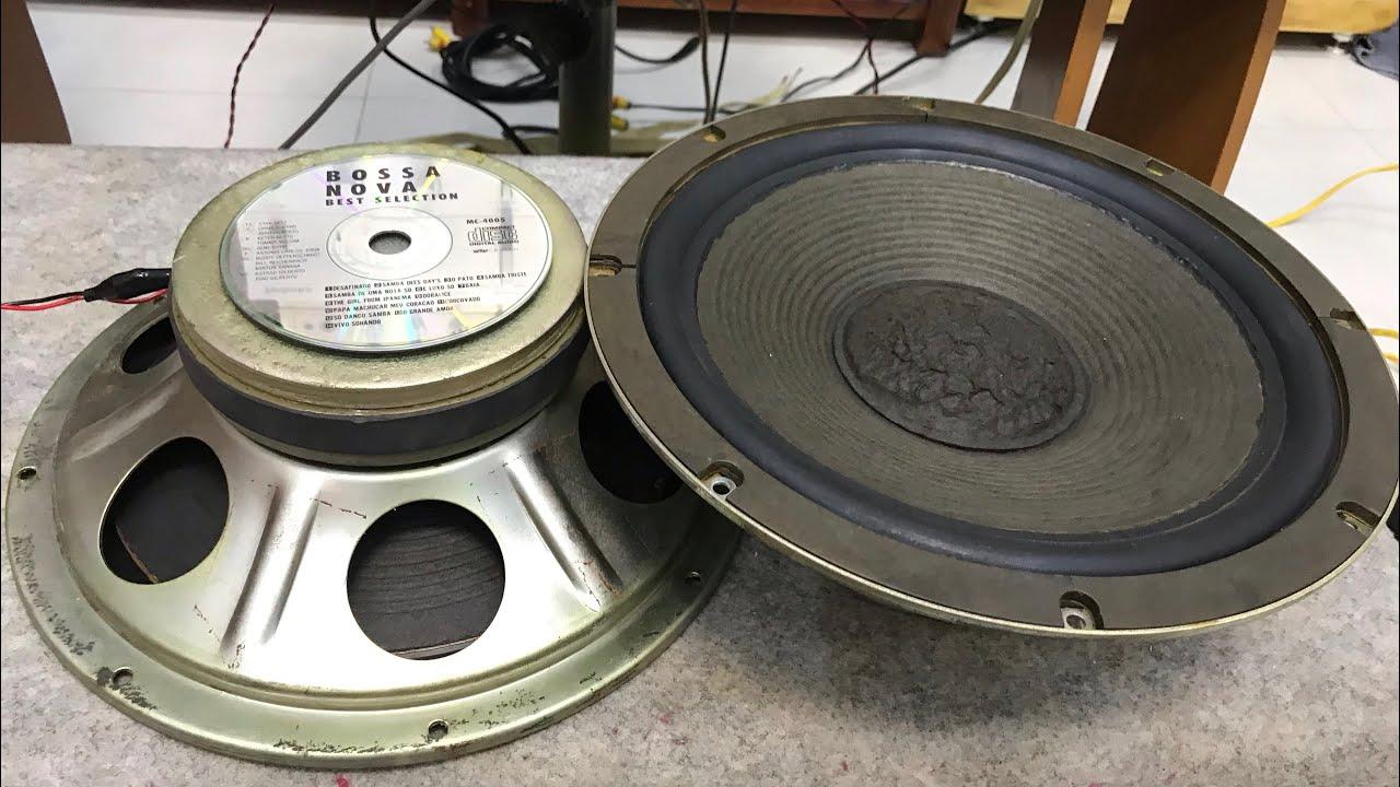 Test Clip Gửi Bác Trai HN Đôi Loa Bass Japan 30cm ( 🔊 Loa này bán rồi - HN )