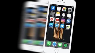 видео 9 способов увеличить время работы батареи iPhone 6s и iPhone 6S Plus