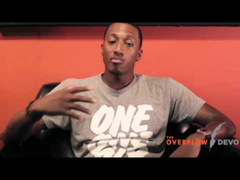 Lecrae - The Overflow Devo - Gravity - YouTube