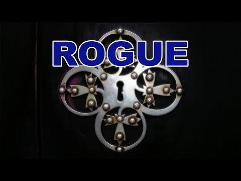 Pathfinder Rogue Class Guide