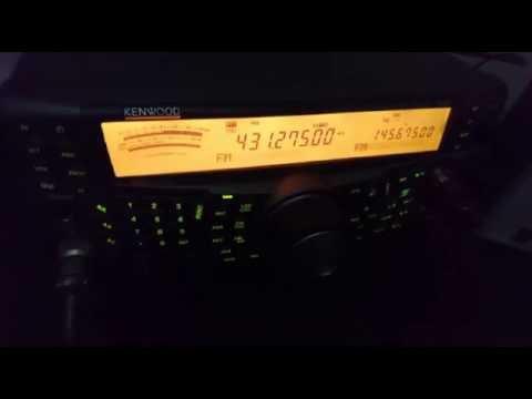Terremoto centro Italia, prime comunicazioni tra radioamatori sul Link Nazionale CISAR