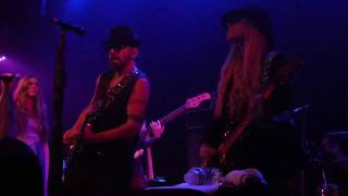Joss Stone and Dave Stewart at the Troubadour - More Love