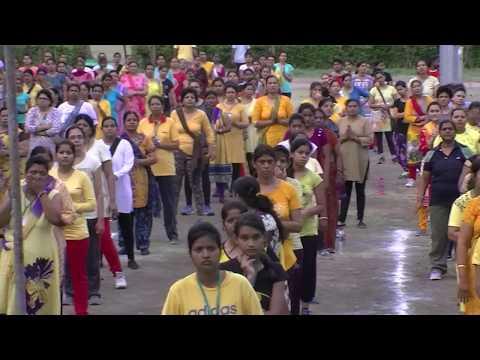 Park Fit By Jitesh Manwani | Park Fit | Park Fitness | Fitness In Park | Public Park