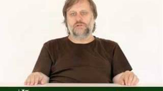 Slavoj Zizek. Todestrieb as a Philosophical Concept 2009 1/8