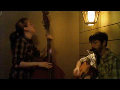 bed intruder song stand up bass cover youtube