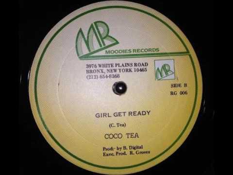 Cocoa Tea - Girl Get Ready