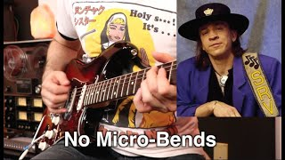 8 Ways to RUIN a Stevie Ray Vaughan Solo!
