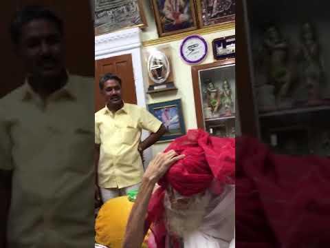 Triveni Maharajah Shri Narayan Das Ji 1008