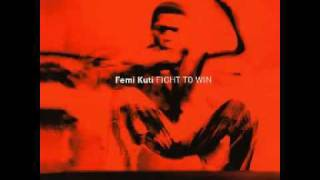 femi kuti one day someday feat common