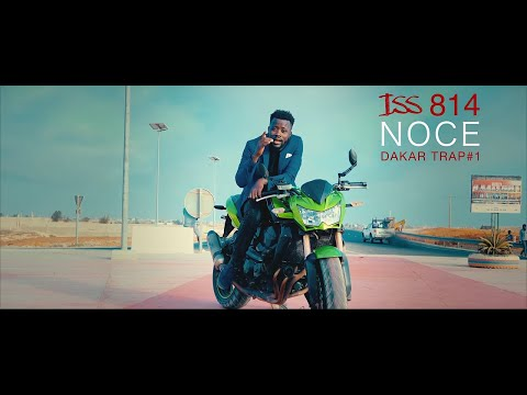 Iss 814  |  NOCE (Dakar Trap #1)