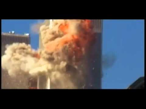 9/11~1st Plane Impacts North Tower-Naudet Brothers [Original Video]