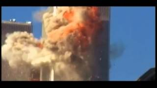 9/11~1st Plane Impacts North Tower-Naudet Brothers [Original Video](American Airlines Boeing 757 Flight 11 hits the North Tower 1, the Naudet Brothers (Jules & Gedeon Naudet) were conducting a documentary on New York ..., 2013-05-30T17:12:54.000Z)