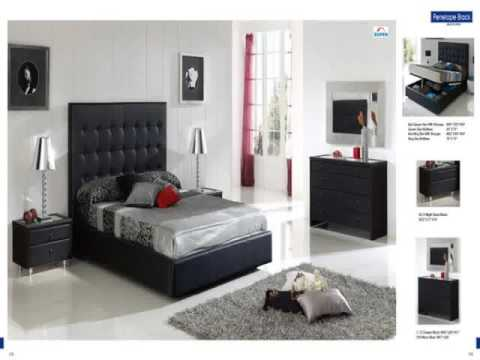 modern bedroom furniture johannesburg