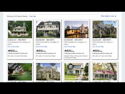Real Estate Agent Directory on Facebook - Connecting Real Estate Professionals
