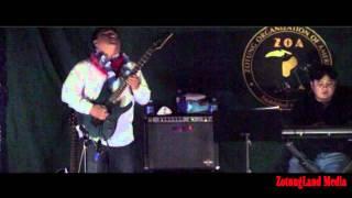 Zen Lian Guitar Show