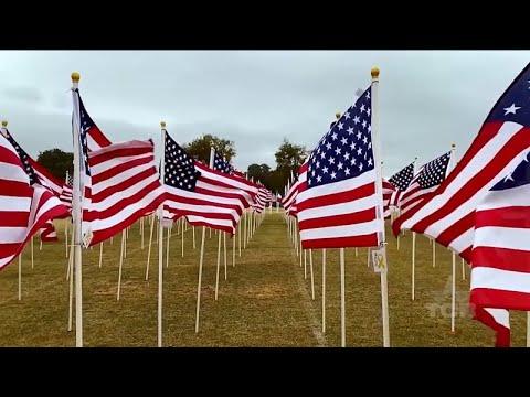 Memorial Day Episode (Texas Country Reporter)