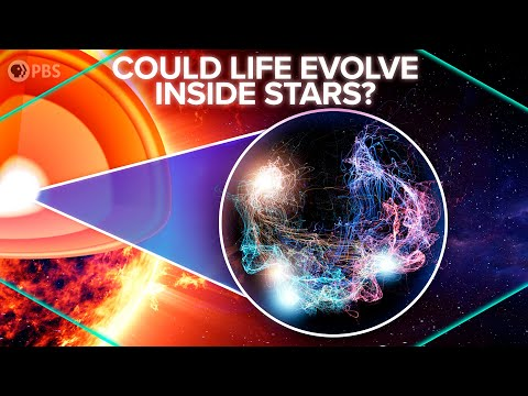 Could Life Evolve Inside Stars? from YouTube · Duration:  16 minutes 17 seconds
