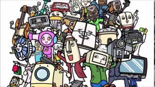 ひかりTVで配信されているシュールアニメ「GO!GO!家電男子」のDVD、『Go!Go!家電男子 シーズン1+THE MOVIE コンプリート2枚組』が発売決定!その中で花...