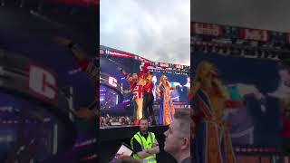 Spice Girls If You Cant Dance Geris break - Spice World 2019 Tour - Dublin 24.05.2019.mp3