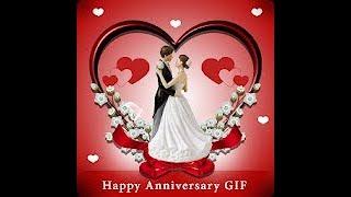 happy Anniversary nepali song || nepali Anniversary video ||- 10th Anniversary ashok & Sanu ||