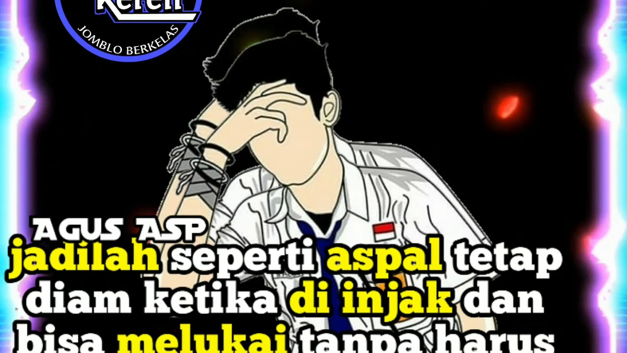 Quotes Anak Smp Galau Youtube