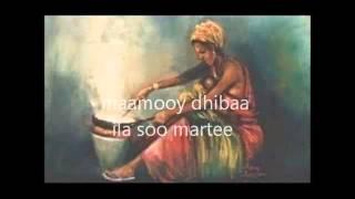 Hooyo Macaan by Hanuuniye Lyrics   YouTube2
