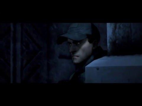 [SFM] The Calm (Half Life 2 Cinematic Test)