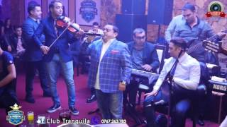 ADRIAN MINUNE - MANELE LIVE (CLUB TRANQUILA)