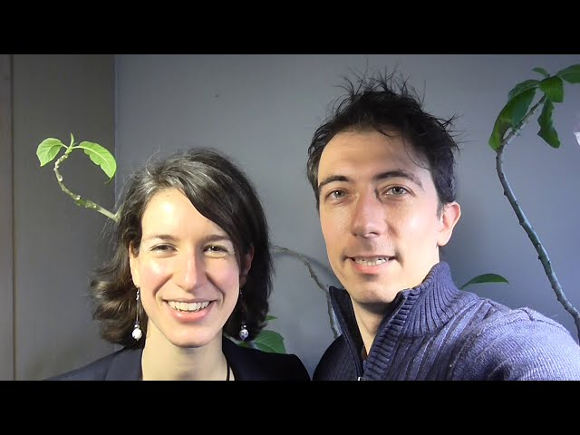 Woodlight CEO AND CSO Testimonial: Ghislain and Rose-Marie Auclair
