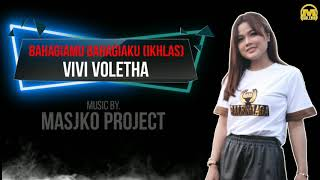 DJ Full Bass 2020 - Vivi Voletha [ Bahagiamu Bahagiaku (Ikhlas) ] (Official Music Videos)