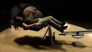 La machine à rêver au salon Expérimenta