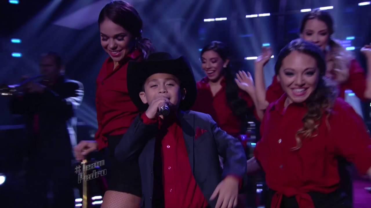 Joel promete seguir en los escenarios después de La Voz Kids | La Voz Kids 2016