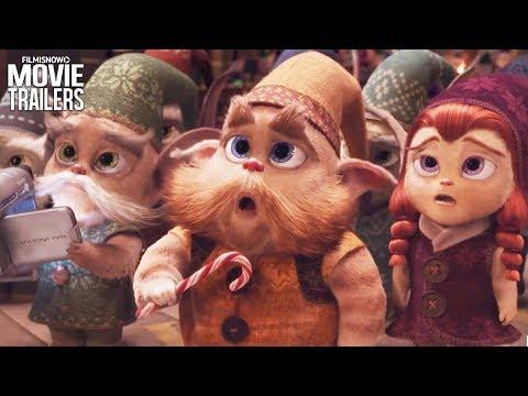 The Christmas Chronicles Elves.The Christmas Chronicles Teaser Trailer 2018 Kurt