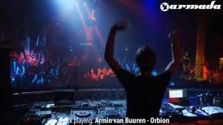 Armin van Buuren - Mirage - The Release Party, Amnesia Ibiza